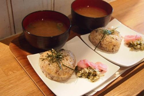 P7280376 京都水族館で食べたもの