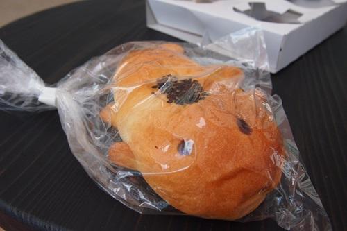 P7280512 京都水族館で食べたもの