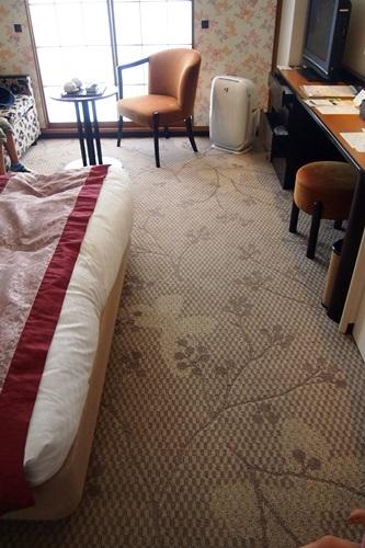 P7280752 リーガロイヤルホテル京都