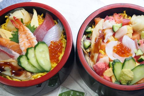P7307418 ちらし寿司