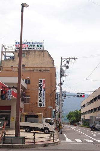 P8070993 [広島]やっさ祭り前の三原駅周辺の散策~タコを求めて~