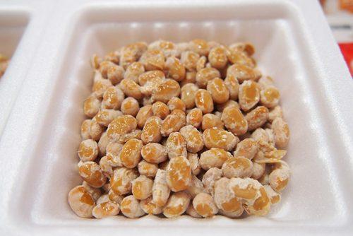極小粒納豆