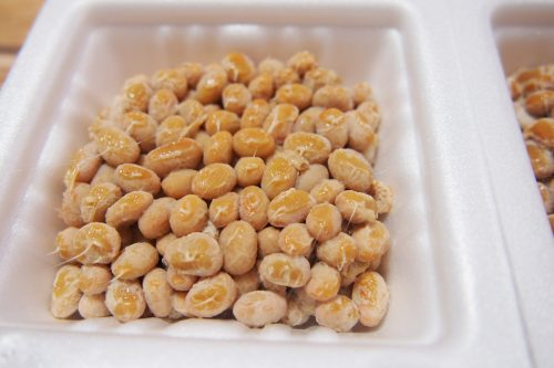 北海道の小粒納豆