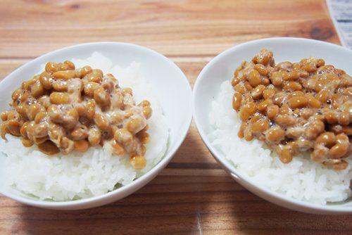 生協の納豆を食べ比べた結果