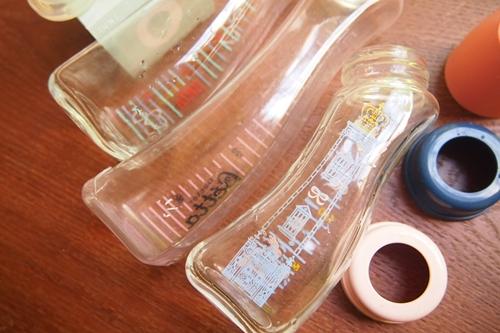 P9122201 ベッタの哺乳瓶を1年間使った感想