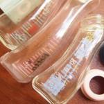 ベッタの哺乳瓶を1年間使った感想