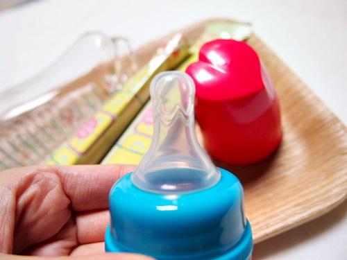 P9238591 出産祝いでいただいたベッタ哺乳びんの感想!2人目育児は母乳とミルク混合に