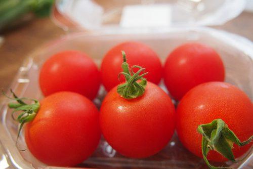 食材宅配の「オイシックス」 蜜トマト