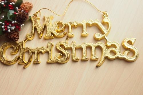 PC123783 メリークリスマス