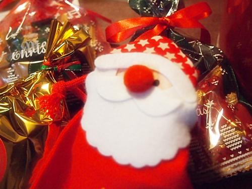 PC161149 サンタさんへ。10歳と1歳のクリスマスプレゼント(2014年)