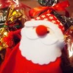 サンタさんへ。9歳と0歳のクリスマスプレゼント(2013年)