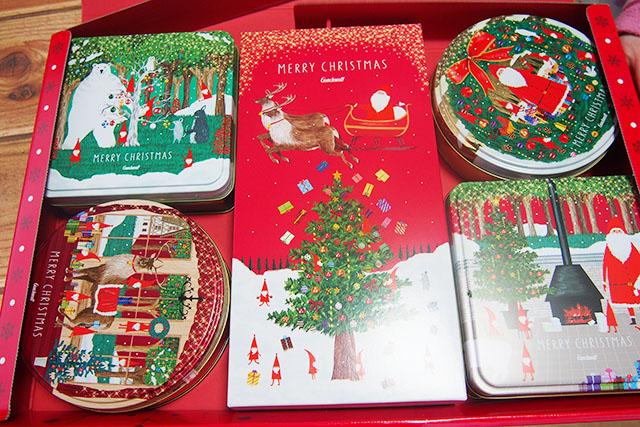 ゴンチャロフのクリスマス
