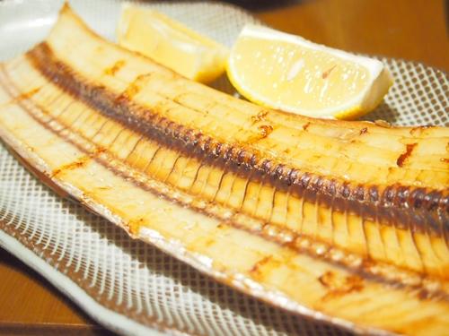 PC301556 愛媛海産の瀬戸内の一夜干、美味しかったよ