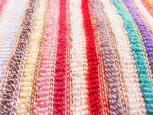 R1154770 くたびれたタオルを買い換える