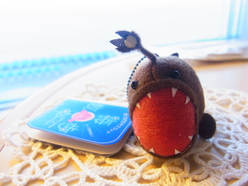 R1156552 はじめての、神奈川「新江ノ島水族館」 おかーさん深海生物が楽しみだった編