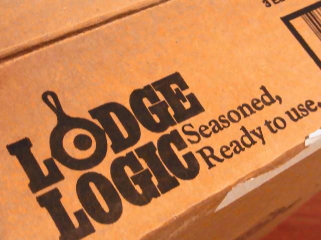 R1156748 LODGE(ロッジ)のキャストアイアン
