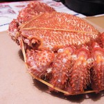 ネット通販で毛蟹をお取り寄せしました(去年の失敗から学ぶ)