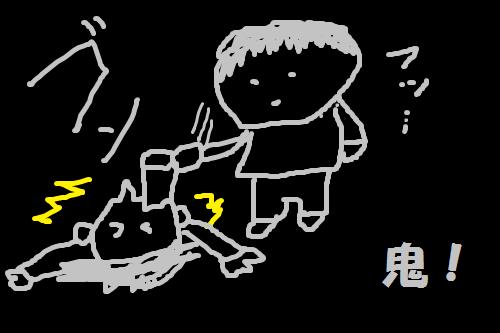 ijyo26 2歳児の寝かしつけ